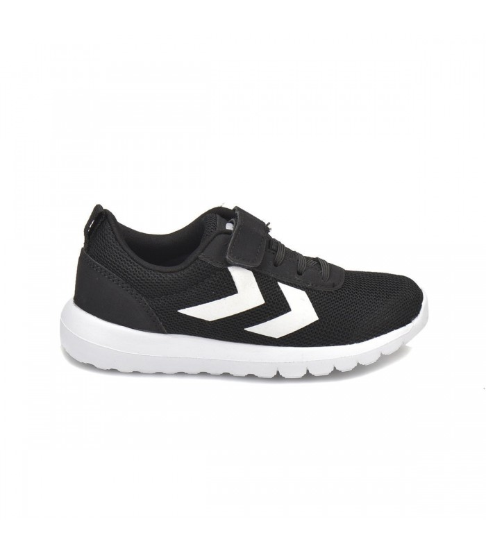 d1490d5398 Hummel Siyah Unisex Çocuk Sneaker 201226-2001 - Gümrük Deposu