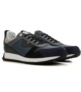 FENDI Shoes for Men Sneakers Ayakkabı 7E0936