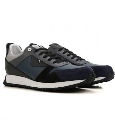 FENDI Shoes for Men Sneakers Ayakkabı 7E0936