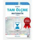 Bilfen Yayınları 8.Sınıf Tam Ölçme Matematik Seti 2 KİTAP