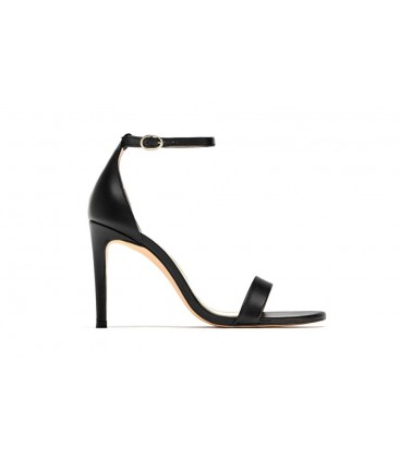 Zara Women Leather high heel sandals Topuklu Ayakkabı 2930 301 - Gümrük  Deposu