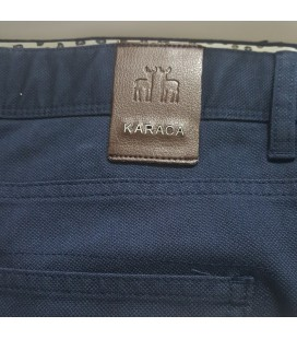Çift Geyik Karaca Pantolon 116203011 Lacivert
