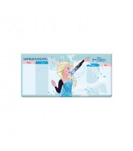 Keskin Color Frozen 12 x 26 Haftalık Planner Blok