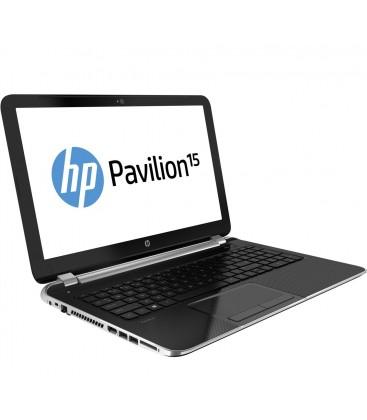"HP Pavilion 15-AF106NT AMD A8-7410 2.2GHz 4GB 500GB 15.6"" Taşınabilir Bilgisayar"