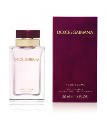 Dolce & Gabbana Pour Femme Edp 50 Ml Kadın Parfümü
