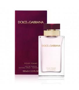 Dolce & Gabbana Pour Femme Edp 100 Ml Kadın Parfümü