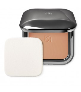 Kiko Milano Skin Tone Wet And Dry Powder Foundation Warm Rose WR90