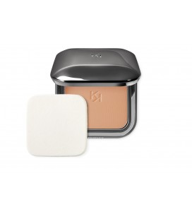 Kiko Milano Skin Tone Wet And Dry Powder Foundation Neutral N90