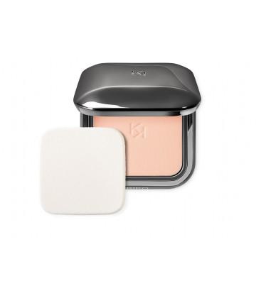 Kiko Milano Skin Tone Wet And Dry Powder Foundation CR20