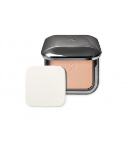 Kiko Milano Skin Tone Wet And Dry Powder Foundation Warm Rose WR50