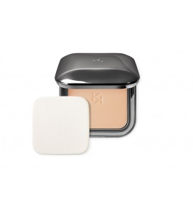 Kiko Milano Skin Tone Wet And Dry Powder Foundation Neultral N40