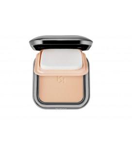 Kiko Milano Skin Tone Wet And Dry Powder Foundation Neultral N40