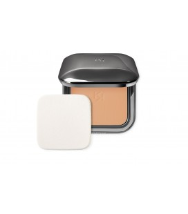 Kiko Milano Skin Tone Wet And Dry Powder Foundation Warm Beige WB70