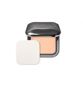 Kiko Milano Skin Tone Wet And Dry Powder Foundation  Warm Beige WB30