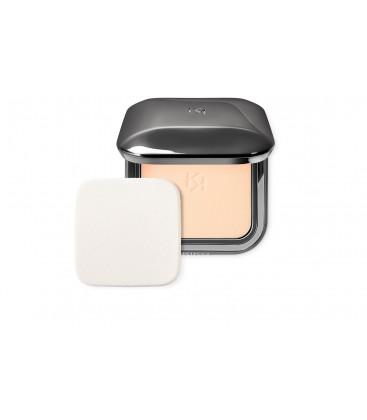 Kiko Milano Skin Tone Wet And Dry Powder Foundation  Warm Beige WB15