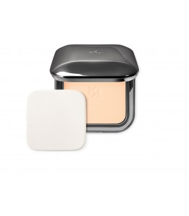Kiko Milano Skin Tone Wet And Dry Powder Foundation Neutral N10
