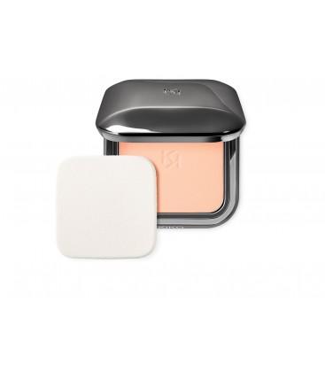 Kiko Milano Skin Tone Wet And Dry Powder Foundation Warm Rose WR30