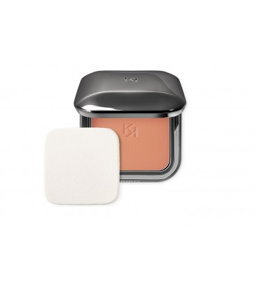 Kiko Milano Skin Tone Wet And Dry Powder Foundation Neutral N160