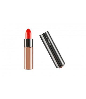Kiko Milano Gossamer Emotion Creamy Lipstick Ruj 116