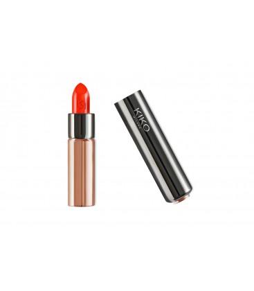 Kiko Milano Gossamer Emotion Creamy Lipstick Ruj 117