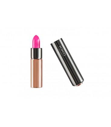 Kiko Milano Gossamer Emotion Creamy Lipstick Ruj 124