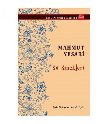 """Mahmut Yesari'nin """"Su Sinekleri"""" Kırmızı Kedi Klasikler"""