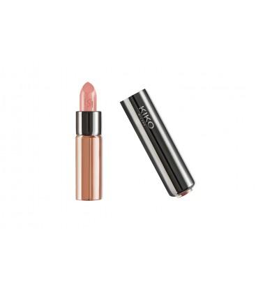 Kiko Milano Gossamer Emotion Creamy Lipstick Ruj 123