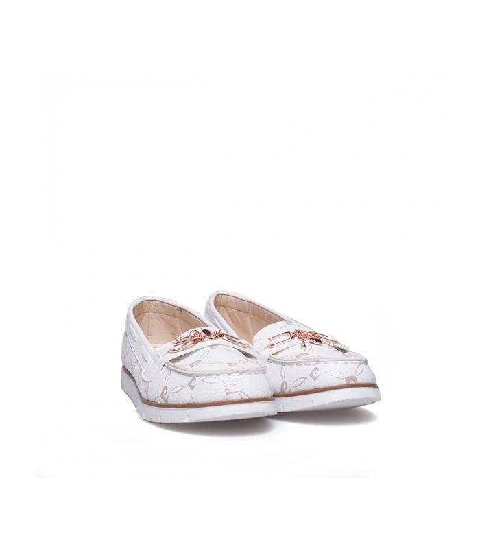 c8426110ccc5e Pierre Cardin Beyaz Kadın Günlük Ayakkabı 90007 - Gümrük Deposu