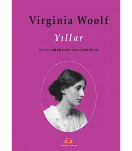 Yıllar Virginia Woolf