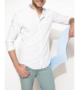 DeFacto Erkek Slim Fit Gömlek I2176AZ WT52