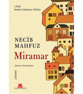 Miramar Necib Mahfuz