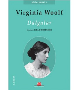 Dalgalar Virginia Woolf