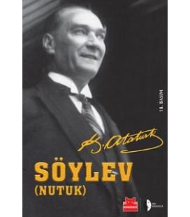 Söylev - Nutuk Mustafa Kemal Atatürk