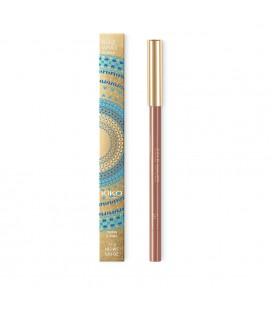 Kiko Milano Gold Wawes Lip Liner Dudak Kalemi 01