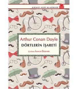 Dörtlerin İşareti Arthur Conan Doyle