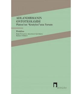 Adlandırmanın Ontoteolojisi