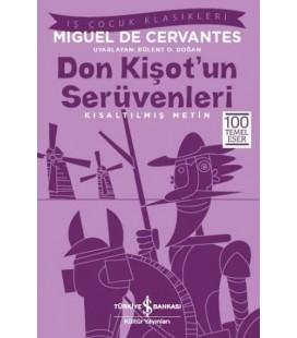 Don Kişot'un Serüvenleri Kısaltılmış Metin