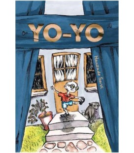 Yo - Yo Yayınevi : Tudem Yayınları