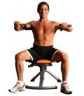 Ab Doer Twist Egzersiz, Spor ve Fitness Aleti