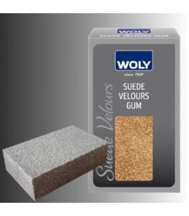 Woly Suede Velours Gum Suet Nubuk Ayakkabı Leke Çıkarıcı