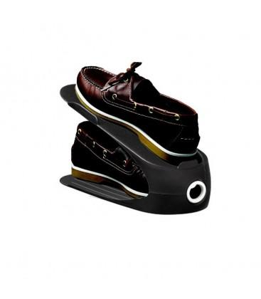 Gondol G530 Siyah Ayakkabı Rampası Ayakkabı Düzenleyici