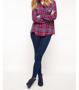 DeFacto Kadın Anna Süper Skinny Denim Pantolon I3805AZ NM28