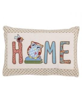 Mudo Owls Home Kırlent 1187648