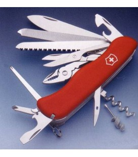 Victorinox 0.9064.Xl Workchamp XL Kırmızı Çakı