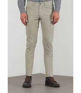 Ramsey Bej Dokuma Erkek Pantolon R4-B 550