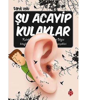 Şu Acayip Kulaklar Yayınevi : Uğurböceği