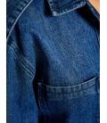 Koton Jeans Kadın Ceket 8KAK57918MDFD6