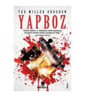 Yapboz Ted Miller Brogden