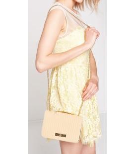 Koton Kadın Zincir Detaylı Çanta 7YAK30371AA272