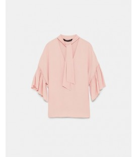 Zara Woman Bluz 9479 052